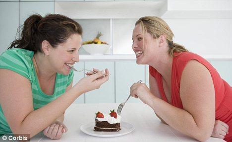 Διατροφή για υπέρβαρους